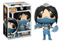 Pre-Order Now! Funko Pop! Games Mortal Kombat Kitana Vinyl Figure Toy #253