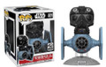 Funko Pop! Star Wars Tie Fighter w/ Tie Pilot Vinyl Figure #221