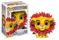 Funko Pop! Disney Lion King Simba Vinyl Figure #302