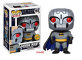 Funko Pop! Heroes Batman The Animated Series Batman (Robot) Vinyl Figure Chase #193