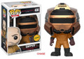 Funko Pop! Movies Blade Runner 2049 Sapper Vinyl Figure Chase #480