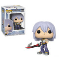 Pre-Order Now! Funko Pop! Disney Kingdom Hearts Riku Vinyl Figure #333