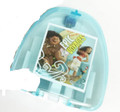 Disney Moana Kids Small Sharpener - Blue