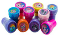 My Little Pony The Movie Authentic Licensed 10 Assorted Stampers Party Favors