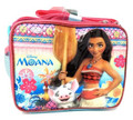 Disney Moana Rectangular Cross Body 2D Lunch-bag
