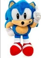 """Sonic the Hedgehog Classic 8"""" Inch Plush (Index Finger Up)"""