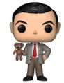 Pre-Order Now! Funko Pop! TV Mr. Bean Vinyl Figure