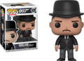 Pre-Order Now! Funko Pop! Movies 007 James Bond Oddjob (from Goldfinger) Vinyl Figure #520