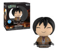Pre-Order Now! Funko Dorbz Attack on Titan Mikasa Ackerman Vinyl Collectible (5,000 pcs Limited Edition) #384