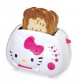 Hello Kitty Electric Toaster