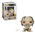 Pre-Order Now! Funko Pop! Movies Lord of the Rings Hobbit Gollum Vinyl Figure Chase #532