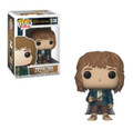 Pre-Order Now! Funko Pop! Movies Lord of the Rings Hobbit Pippin Tock Vinyl Figure #530