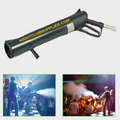 CO2 gas gun, nightclub gas gun, dj gas gun, co2, co2 bazooka, stage co2 bazooka, co2 gas gun, co2 jet gun, co2 cannon, co2 party gun. party cannon, nightclub co2 gun, nightclub co2 cannon, party cannon, party gas gun,