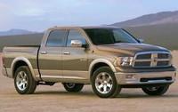 Dodge Ram 2009-2014 Customizable Dual Exhaust Kit