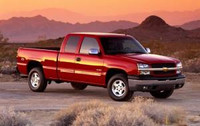 Chevy Silverado/Sierra 1999-2006 Customizable Dual Exhaust Kit