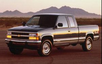 Chevy Silverado/Sierra 1988-1995 Customizable Dual Exhaust Kit
