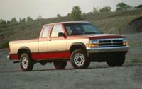 Dodge Dakota 1987-1996 Customizable Dual Exhaust Kit
