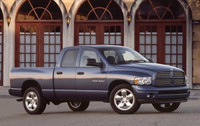 Dodge Ram 2002-2003 Customizable Dual Exhaust Kit