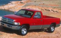 Dodge Ram 1994-2001 Customizable Dual Exhaust Kit