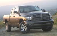 Dodge Ram 2004-2006 Customizable Dual Exhaust Kit