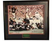 "Special Inscriptions: ""# 72..The Fridge"" & ""Sweetness...16,726"""