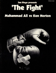 No. 1 ranked Muhammad Ali took on No. 8 ranked Ken Norton. What was said to be the greatest mismatch of all time turned out to be a great upset, the turning point in Ken Norton's career and the start of a great trilogy.  Ali suffered a broken jaw during this bout. There were no knockdowns. Norton wins decision.