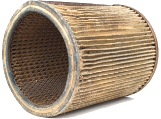 How to Clean Compressed Air Filters