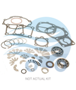 SULLAIR 40649 Compressor Kit Replacement