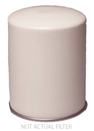 JOHNSON CONTROLS 531B0100H01 Filter Replacement