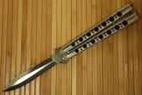 Benchmade 46-01 Bali-Song  PROTOTYPE