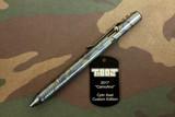 """Brian Fellhoelter/Cptn' Axel Custom Edition TiBolt """"Blue CamoAno"""" Pen"""