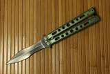 Korth Panther Ti Spear Point