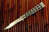 Benchmade Model 45 Balisong