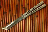Dobruski Custom Balisong CB210