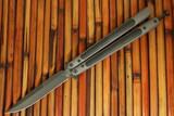 Benchmade 42-01 Bali-Song #23