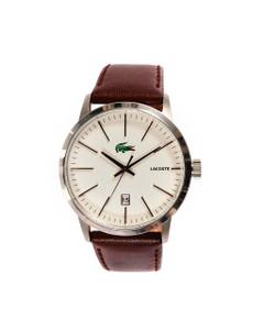 Lacoste Austin Brown Leather Men's Watch