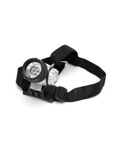 Adjustable LED Head Torch