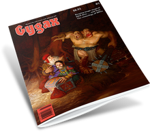 Gygax magazine #1