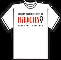 UWSP Dance Marathon T-shirt