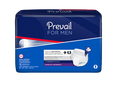 Prevail for Men Underwear ~ Overnight Absorbency