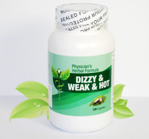 Dizzy&Hot&Weak