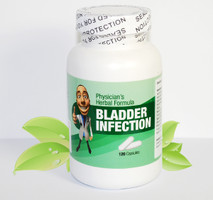 Bladder Infection ( 방광염 )