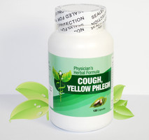 Cough,Yellow Phlegm ( 짙은가래 기침 )