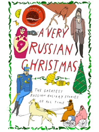 A Very Russian Christmas - ebook
