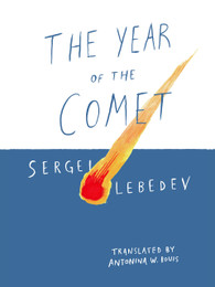 The Year of the Comet - Ebook