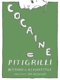 Cocaine-Paperback