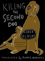 Killing the Second Dog-ebook/Kindle, EPub & PDF