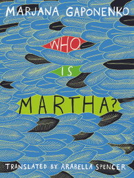 Who Is Martha?-Ebook