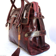 Genuine leather woman bag Tote Hobo Handbag Messenger Purse Satchel au luxury