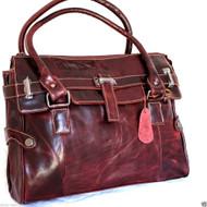 Genuine leather woman bag Tote Hobo Handbag Messenger Purse Satchel au luxury
